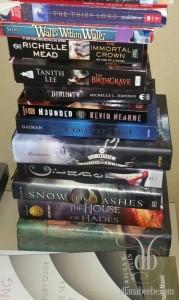 Diana Beebe, Mermaids Don't Do Windows, MDDW, Diana Beebe's Blog, science fiction, fantasy
